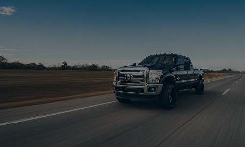 Choosing the right tire for your pickup truck image